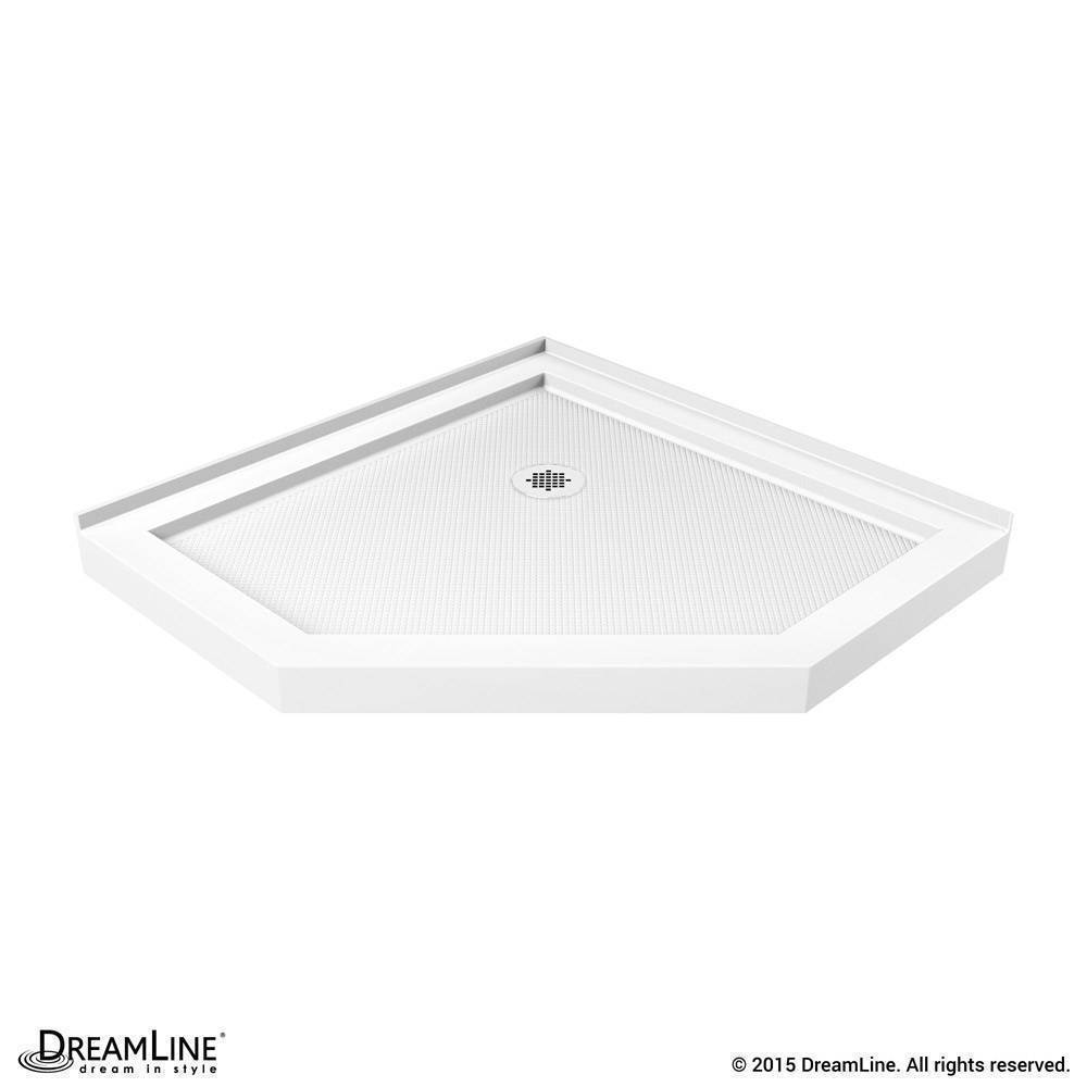 DreamLine Slimline Neo-Angle Shower Base